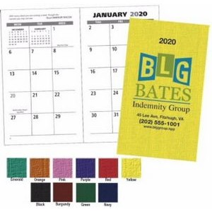 Good Value® Value Monthly Pocket Planner Calendar
