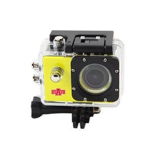 Action Camera-1080P